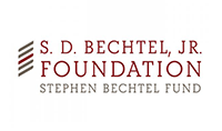 The S.D. Bechtel, Jr. Foundation